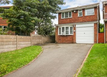 3 bed detached house for sale in Harden Road, Walsall, West Midlands WS3