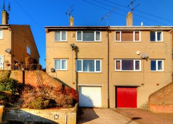 Thumbnail 3 bedroom semi-detached house for sale in South Road, Kimberworth, Rotherham