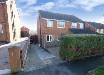 3 bed semi-detached house for sale in Newfield Green Road, Sheffield S2