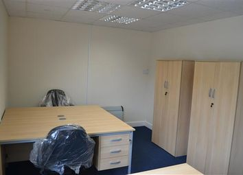 Thumbnail Office to let in 61 Halesfield 8, Halesfield, Telford