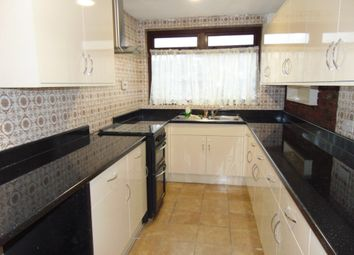 Thumbnail 5 bedroom end terrace house to rent in Roll Gardens, Gants Hill, Essex
