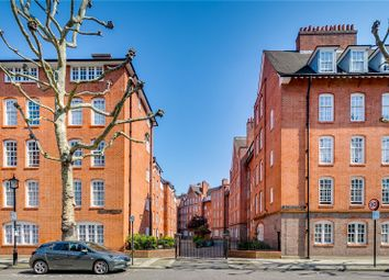 Thumbnail 1 bed property for sale in Rossetti House, Erasmus Street, London