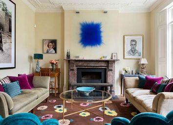 Thumbnail 6 bed property for sale in Aldridge Road Villas, London