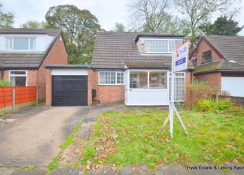 Thumbnail 2 bed detached house to rent in Hazel Dene Close, Bury