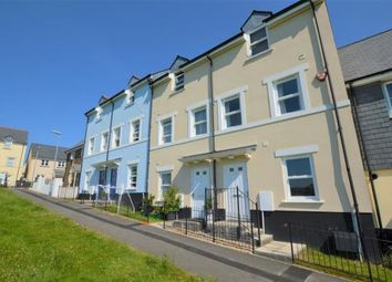 Thumbnail 3 bed terraced house for sale in Sycamore Walk, Lee Mill Bridge, Ivybridge