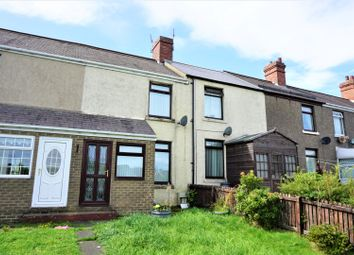 2 bed terraced house for sale in Percy Terrace, Delves Lane, Consett DH8