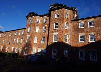 Thumbnail 1 bed flat to rent in Nightingale Close, Chesterfield