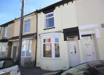 Thumbnail 4 bed terraced house to rent in Prince Albert Road, Southsea
