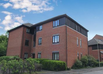 2 bed flat for sale in Roebuck Court, Didcot OX11