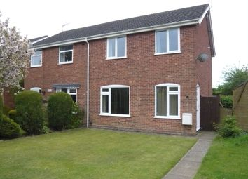 Thumbnail 3 bed semi-detached house for sale in Salhouse Road, Norwich
