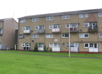 Thumbnail 2 bed flat for sale in Cruachan Road, Rutherglen, Glasgow