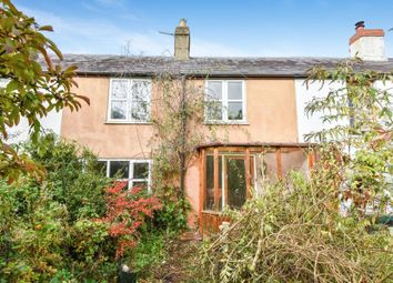 Thumbnail 3 bed cottage for sale in Church Lane, Wendlebury