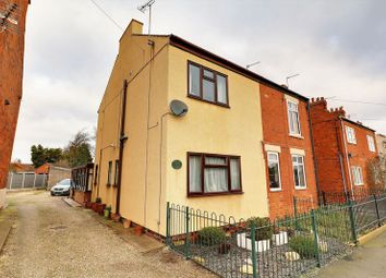 Thumbnail 3 bed semi-detached house for sale in South View, Broughton, Brigg