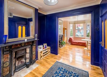 Thumbnail 3 bed terraced house for sale in Greyhound Road, London