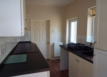 Thumbnail 2 bed semi-detached house to rent in Forest Street, Kirkby In Ashfield