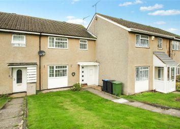 Thumbnail 3 bed terraced house for sale in St Agnells Lane, Grovehill, Hemel Hempstead, Hertfordshire