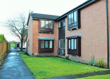Thumbnail Studio for sale in Longley Close, Fulwood, Preston, Lancashire