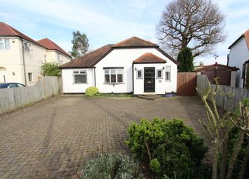 Thumbnail 4 bed detached house for sale in Chiltern Close, Ickenham
