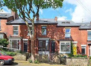 Thumbnail 4 bedroom terraced house for sale in Hangingwater Road, Sheffield