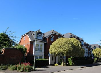 Thumbnail 2 bed flat to rent in Regents House School Lane, Egham