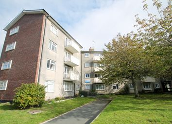 Thumbnail 2 bed flat for sale in West Hoe Road, West Hoe, Plymouth