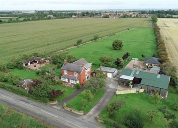 Thumbnail 3 bed property for sale in Bardney Road, Wragby, Market Rasen