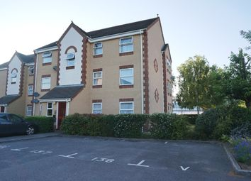 Thumbnail 1 bed flat to rent in Burns Avenue, Chadwell Heath