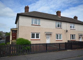Thumbnail 2 bed flat for sale in Tarbert Avenue, Wishaw