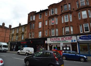 Thumbnail 1 bedroom flat to rent in Pollokshaws Road, Glasgow