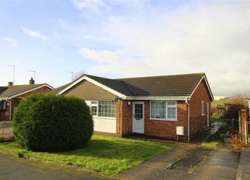 Thumbnail 2 bed semi-detached bungalow for sale in Dobbin Close, Swindon, Wiltshire