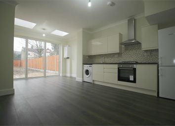 Thumbnail 5 bed semi-detached house to rent in St. Georges Road, London