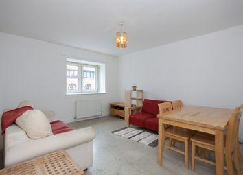 Thumbnail 1 bedroom flat to rent in Crown Street, London