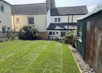 Thumbnail 3 bedroom end terrace house to rent in Clifford Street, Chudleigh, Newton Abbot