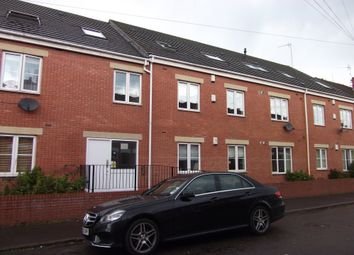 Thumbnail 2 bed flat to rent in Chandos Court, Chandos Street, Stoke