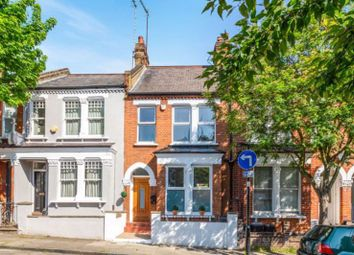 3 bed terraced house for sale in Lidyard Road, London N19