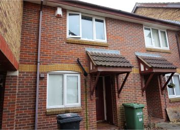 Thumbnail 2 bed terraced house for sale in Summers Mead, Bristol