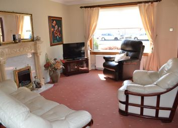 Thumbnail 3 bed terraced house for sale in Liberty Road, Bellshill