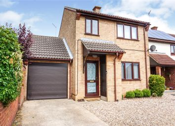 Thumbnail 3 bed semi-detached house for sale in Munnings Close, Ipswich, Suffolk