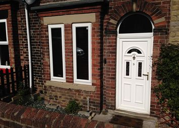 Thumbnail 3 bed terraced house to rent in Greengate Lane, Woodhouse, Sheffield