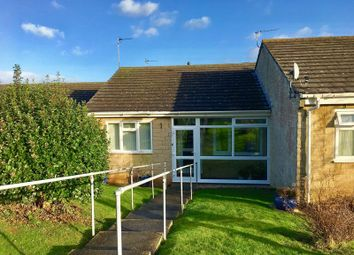 Thumbnail 2 bed bungalow for sale in Hawke Road, Kewstoke, Weston-Super-Mare