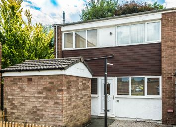 Thumbnail 4 bed end terrace house for sale in Brookhouse Road, Ormskirk