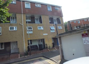 Thumbnail 3 bed maisonette for sale in Atlas Close, Highfields, Leicester