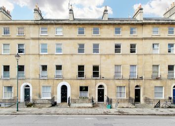 Thumbnail 1 bed flat for sale in Darlington Street, Bathwick, Bath