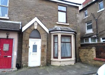 Thumbnail 3 bed flat to rent in Miller Street, Blackpool
