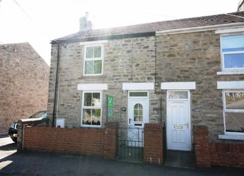 Thumbnail 3 bed end terrace house for sale in Hargill Road, Howden Le Wear, County Durham