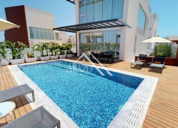 Thumbnail 3 bed detached house for sale in Tinou 17, Agia Triada Beach Gardens, Πρωταράς, Cyprus