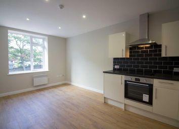 Thumbnail 2 bed flat to rent in 11 Viewfield House, Oozehead Lane, Blackburn