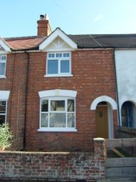 Thumbnail 2 bed terraced house to rent in York Road, Farnborough