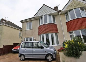 Thumbnail 3 bed semi-detached house for sale in Bagot Manor Avenue, St. Saviour, Jersey