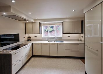 Thumbnail 4 bed detached house for sale in Heyworth Avenue, Blackburn
